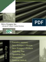 D3 -Drive Synapse NPD