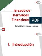 Mercado de Derivados Financieros-Eduardo Noriega
