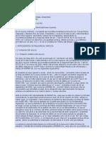 SENTENCIA CONSTITUCIONAL 0043