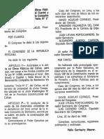 16983 Construcción de la compañía de Bomberos Italia No 2 en Perú