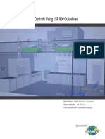 White Paper Facility and Engineering Controls Using Usp 800 Guidelines