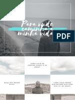 Para onde caminha a minha vida?.pdf