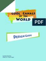 aaron murdock final project - design guide
