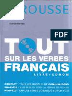 LAROUSSE - tout sur les verbes francais.pdf