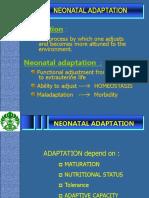 adaptasi neonatus