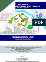 MegaProyectoCiudadBICENTENARIO_IniciativaLegislativa