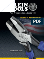 Klein Tools Desde 1957