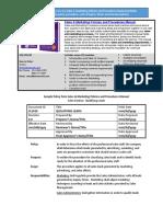 Bizmanualz-Sales-Marketing-Policies-and-Procedures-Sample.doc