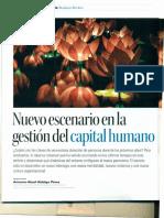 Nuevo escenario en la gestión del capital humano HBR268 junio 2017.pdf