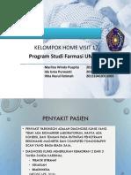 PPT Home Visit Terbaru Cyn