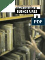 Bibliografia de Buenos Aires