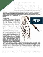 Análisis Histórico-médico de La Pasión y Muerte de Jesús de Nazaret.