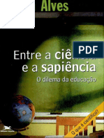 ALVES-entre a ciencia e a sapiencia.pdf