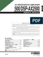 YAMAHA RX-V2500-DSP-AX2500.pdf