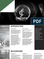 Credits Deck Eng