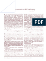 A Ciência Econômica e o Método Austríaco (Hans-Hermann Hoppe)