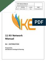 11KV Network Manual_V.1