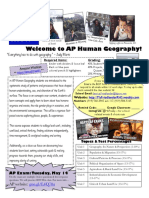 ap human geo syllabus f18