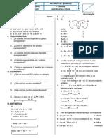 Primer Examen