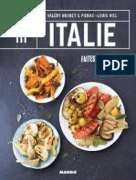 [Cuisine] Valery Drouet - 2018 - Italie