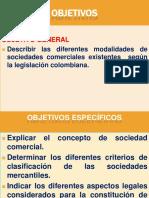 6.- De Las Sociedades (1)