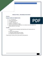 Diseño Platea de Cimentacion Safe