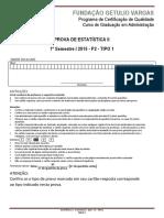 2015.1 P2 - ADM02013 - ESTATIÌ STICA II - T1.pdf