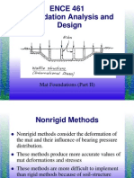 Foundations Analysis Design 2