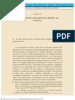 Descartes - Capitulo IV