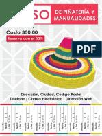 piñateria