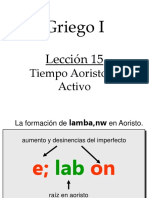 93593 Leccion 15 aoristo activo.pdf