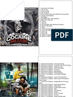 MIXTAPE CATALOG5