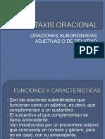 7948005 sintaxis oracional
