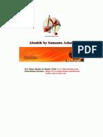 Aloukik by Sumanta Aslam