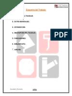 Estructura Basica Del Estado