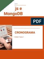 Curso de Node.js e MongoDB - 07