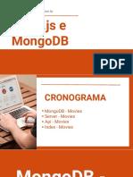 Curso de Node.js e MongoDB - 16