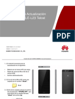 Mexico-Telcel,Manual de Actualizacion Huawei ALE-L23