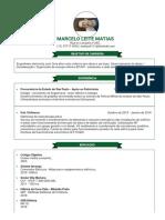 Curriculum Vitae Document(40)