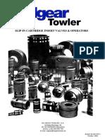 Elementos de equipos hidraulicos
