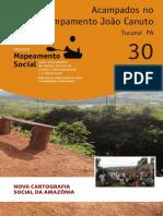 Acampados João Canuto