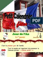Fetes Et Traditions en France