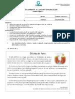 Evaluación Sumativa Agosto_lenguaje_cuarto a _final