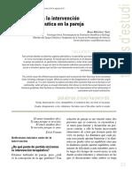 CLAVES PARA LA INTERVENCIÓN PSICOTERAPÉUTICA EN LA PAREJA.pdf