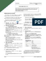 PRACTICA Nº 2 de Windows y Herrramientas de Internet