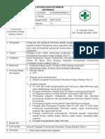 EP 2.3.17.4 SOP & Daftar Tilik Pelaporan Dan Distribusi Informasi