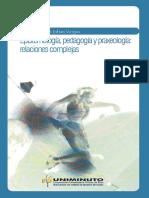 Epistemología, pedagogía y praxeología
