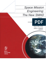 James Wertz - Space Mission Engineering - The New SMAD-2011