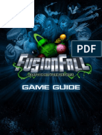 FusionFall Game Guide