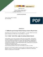 Nuevo Plan de Paris 2100-2
